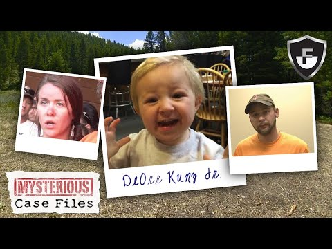 The Mysterious Disappearance of DeOrr Kunz Jr
