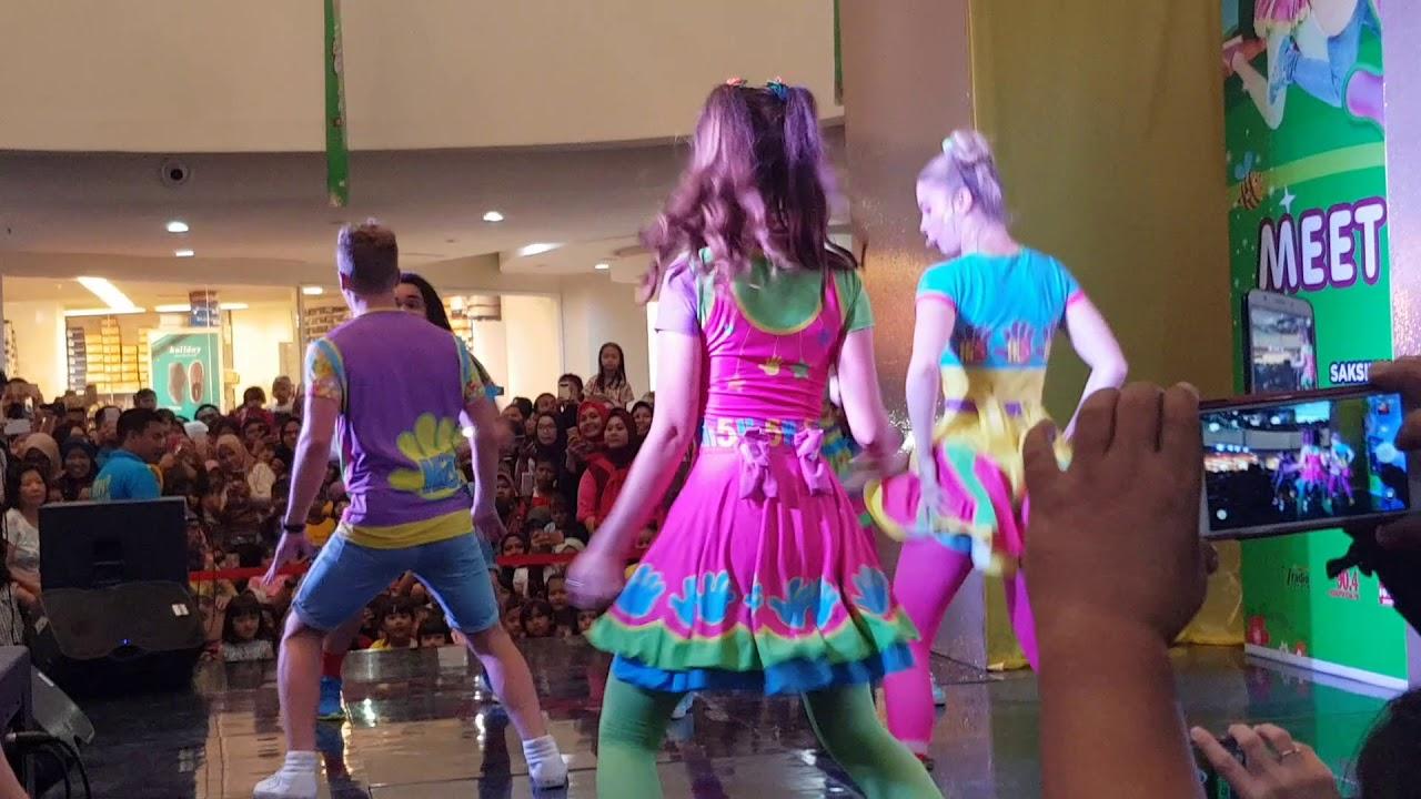 Hi 5 Live Di Cibinong City Mall Ccm