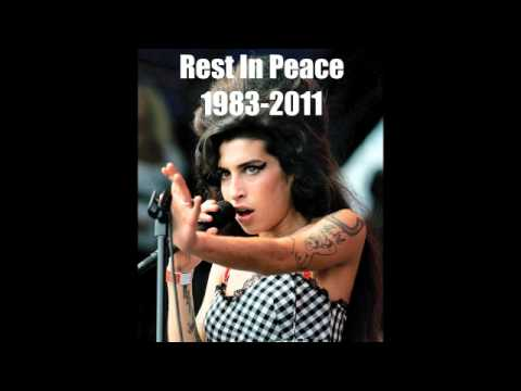 Amy Winehouse - In My Bed (CJ Mix) (HQ) mp3