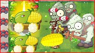Игра Растения против зомби 2 от Фаника Plants vs zombies 2 (142)