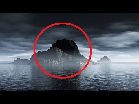 Најстрашните острови во светот