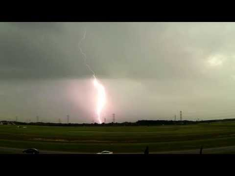 GoPro Lightning
