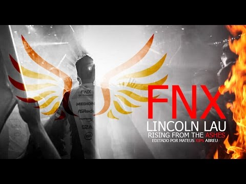 Lincoln fnx Lau #2: Rising from the ashes by xips