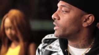 Prodigy - Stay Dope (InStudio Performance) at Shade45 With DjKaySlay