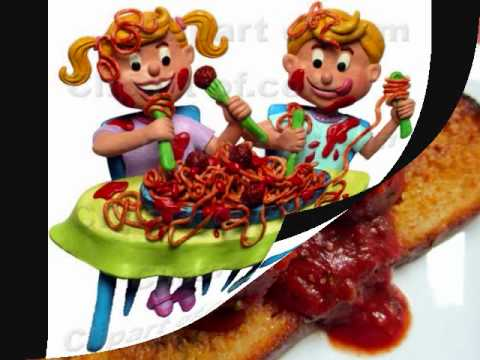 Songs for Kids - On top of Spaghetti