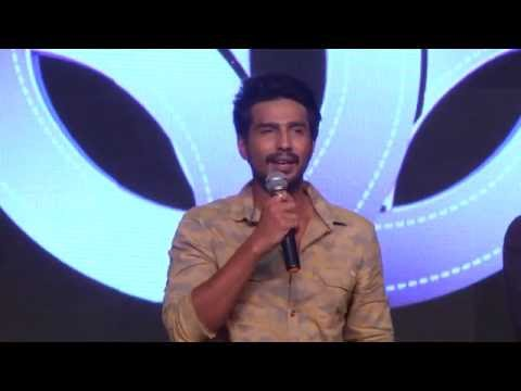 Vishnu Vishal Actor Speaks About Maaveeran...