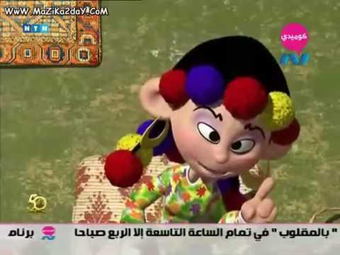 بسنت ودياسطي الموسم الرابع الحلقة 30