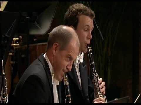 Anna Volovitch - W. A. Mozart - Concerto N. 24 In C Minor KV 491, III. Allegretto   Анна Волович