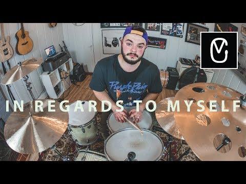 Underoath X In Regards To Myself X Drum Cover