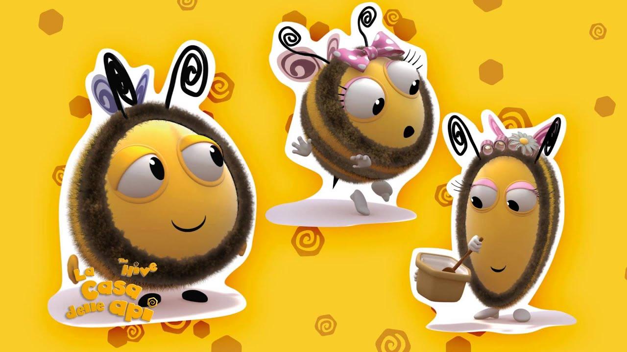 La casa delle api doovi