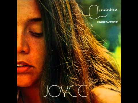 CLAREANA - JOYCE - YouTube