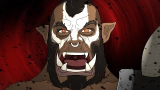 Raid Rage - World of Warcraft