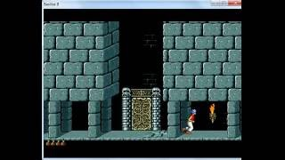 Prince Of Persia - Apple Macintosh - emulador Basilisk II 0.8 - testeado en Windows 7 x64