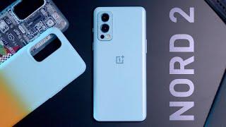 OnePlus Nord 2: enfocado en LO IMPORTANTE