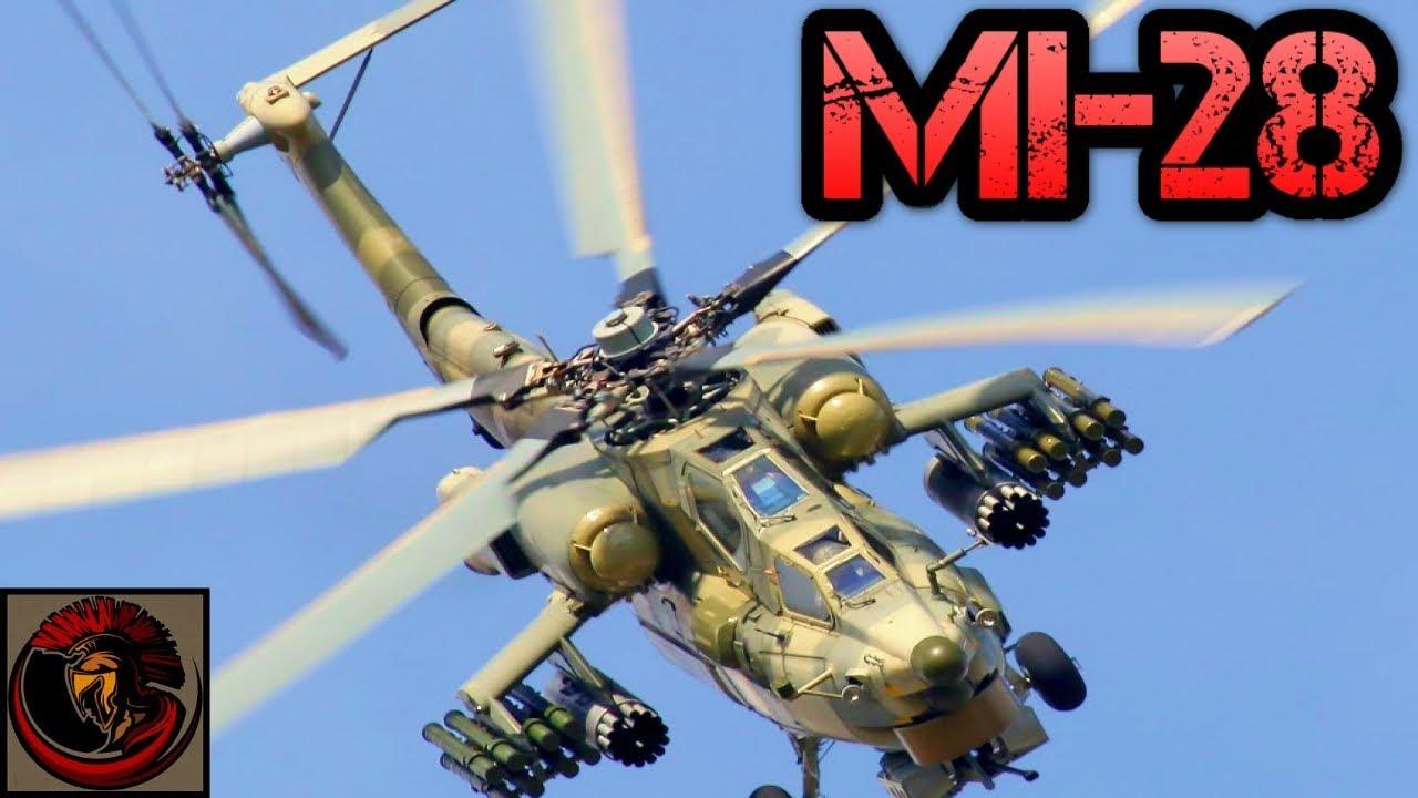 Mil Mi-28 \