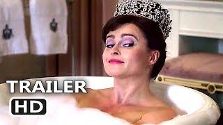 THE CROWN Season 3 Official Trailer (2019) Helena Bonham Carter Netflix TV Show HD
