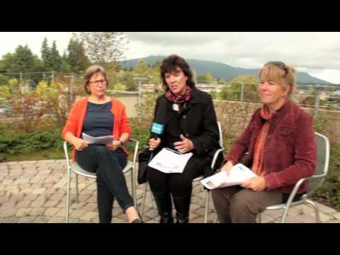 """go! Island"" Previews the World Community Film Festival - Shaw TV Duncan"