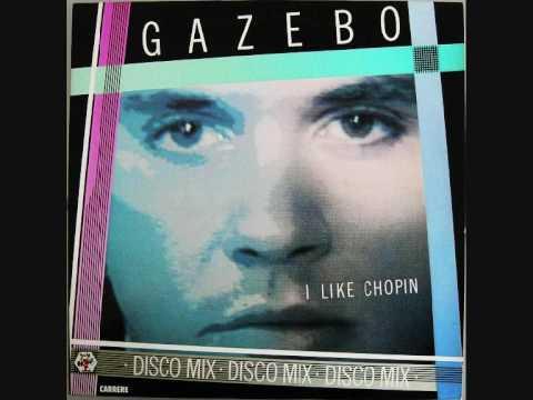 GAZEBO - I like Chopin (Extended)