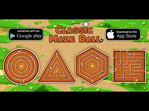best maze games for android