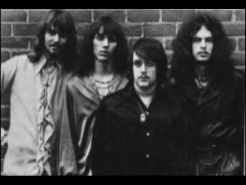 TED NUGENT AND THE AMBOY DUKES RATTLE MY SNAKE LIVE 1971