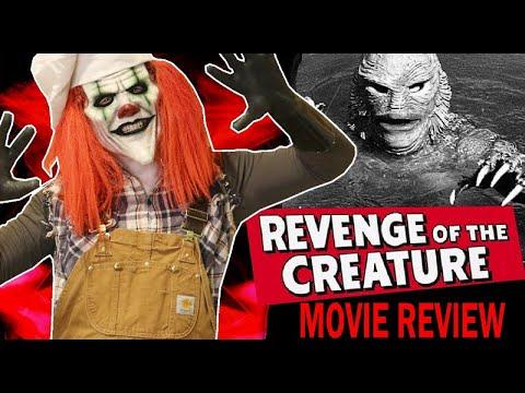 Download Evil Reviews   Revenge of the Creature (1955)