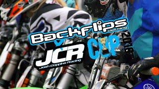 Backflips - JCR Cup 2016