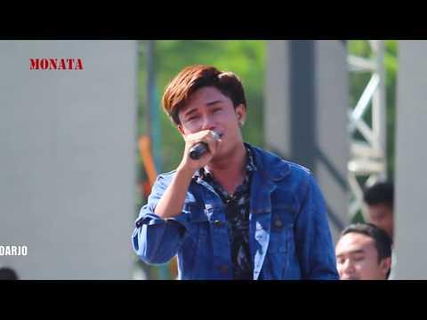 PAMER BOJO - WIDHI ARJUNA - MONATA LIVE ALUN-ALUN SIDOARJO