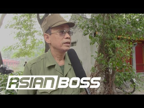 What Vietnamese Think of Donald Trump | ASIAN BOSS