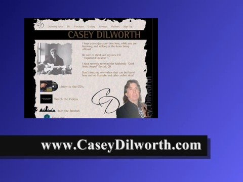 She's In Love With A Rodeo Man - by Casey Dilworth