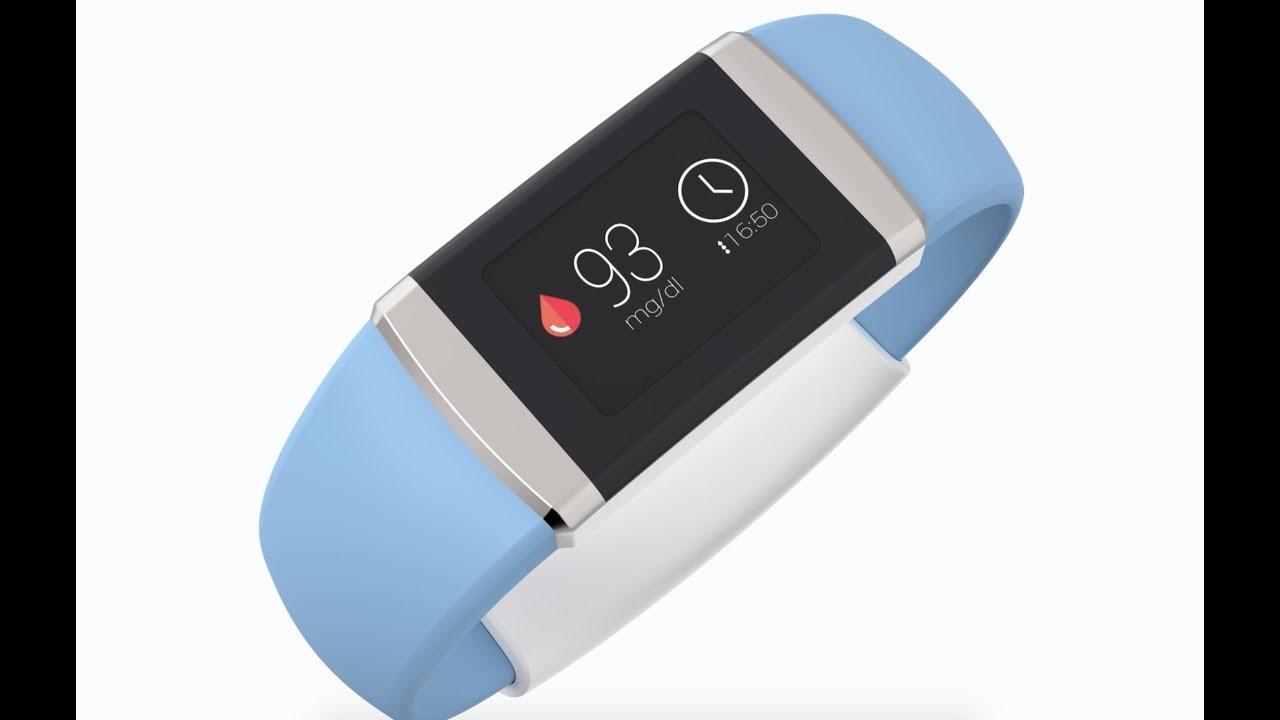 Glucose Monitoring Watch >> Diamon Tech Non Invasive Glucose Monitoring Youtube