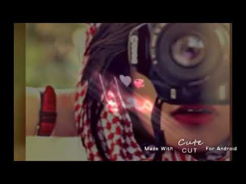 مرحبا كيف الحال اليوم الفيديو عن صورة بنات كيوت لأزمات كاميرا مع اغنية تصميم ناررررر Youtube