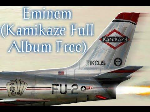 Eminem Kamikaze New Album Download Free + bonus