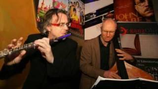 """Freedom Jazz Dance"" funky jazz flute (feat.: Barbara Dennerlein, Hammond B3)"