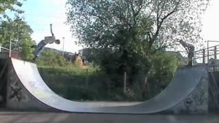 Jou & Sam Murrhardt Skatepark
