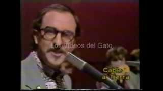 Sueter Zabaleta Amanece En La Ruta 1982 En Vivo Tv Cable A Tierra