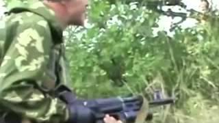 Видео Съемка Ополченце !!! Война Украмна Новости Сегодня Донецк Луганск