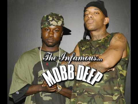 Mobb Deep_Smoke It (instrumental)