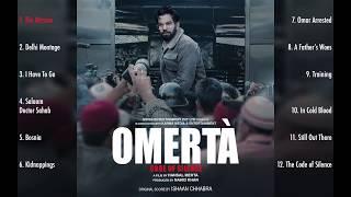 Omerta (Original Score) | Ishaan Chhabra