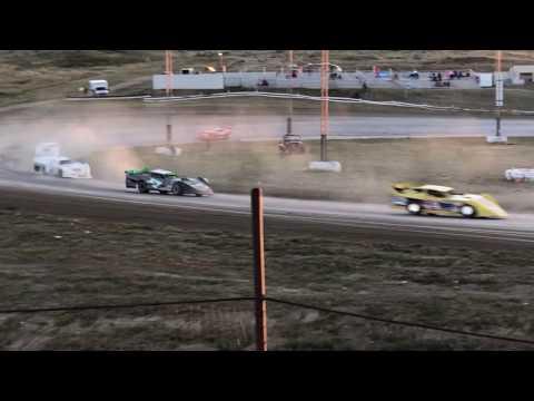 Gillette Thunder Speedway Videos | Dirt Track Racing Videos