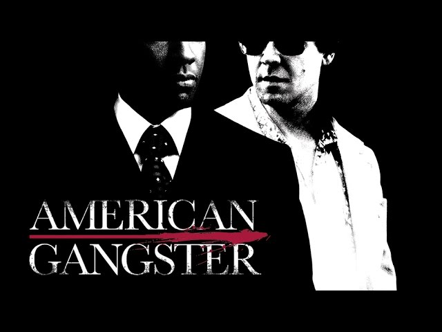 American Gangster - Trailer HD deutsch