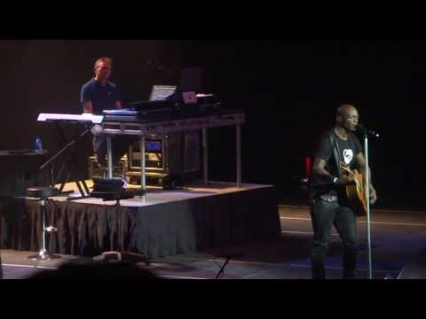 Seal - Deep Water (Acoustic) - Hard Rock Live - Hollywood, FL, Aug/18/2016