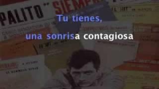Despeinada - Palito Ortega - Karaoke