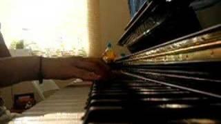 [piano]DBSK-Doushite kimi wo suki ni natte shimattan darou