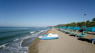 Camping Maremma Sans Souci - Castiglione della Pescaia - Italy