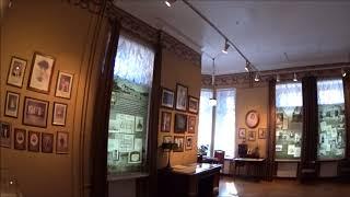 Особняк Матильды Кшесинской и Музей политической истории России