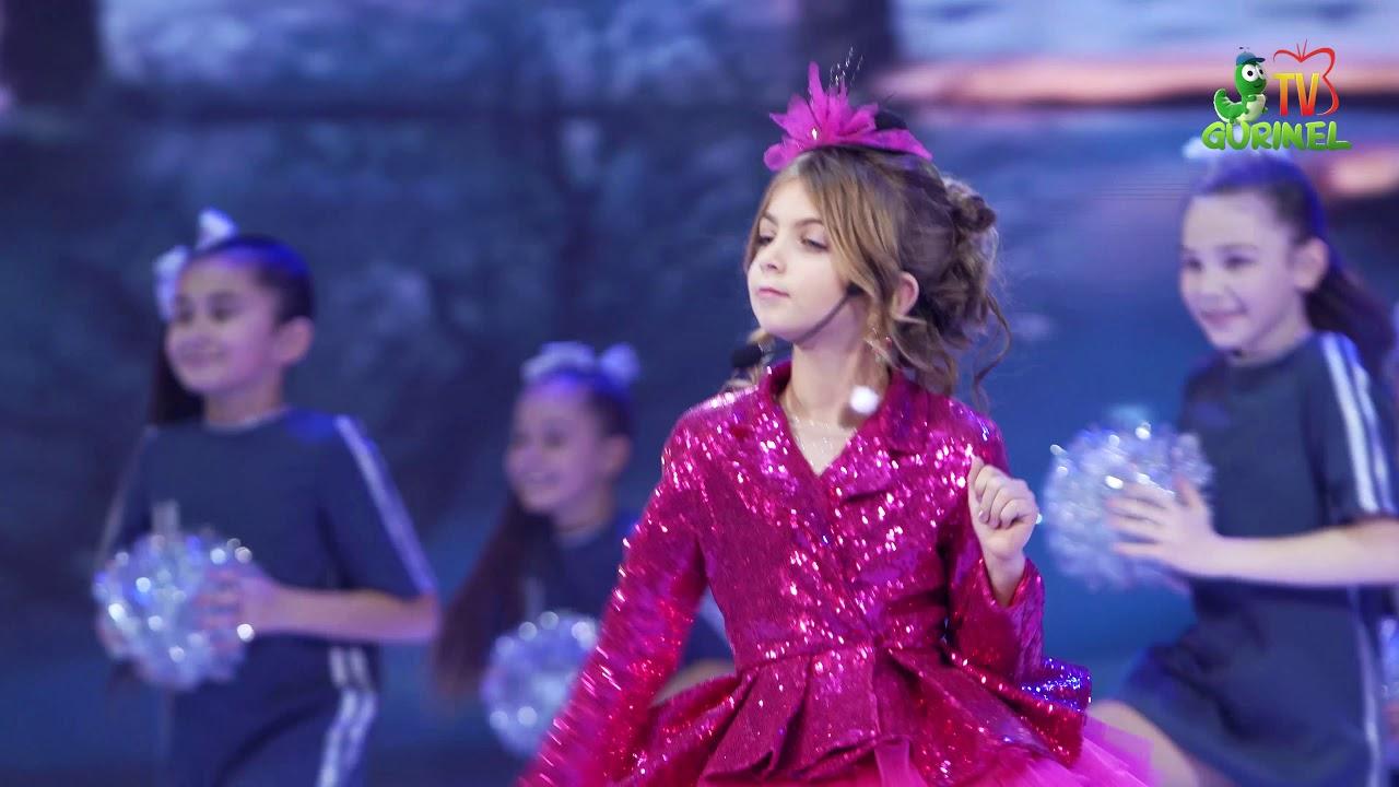 Evelina Raru (DoReMiShow) - Anul Nou plin de magie