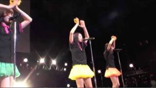 SPECIAL LIVE TGS Discography @横浜BLITZ 20110823 on USTREAM 「長い...