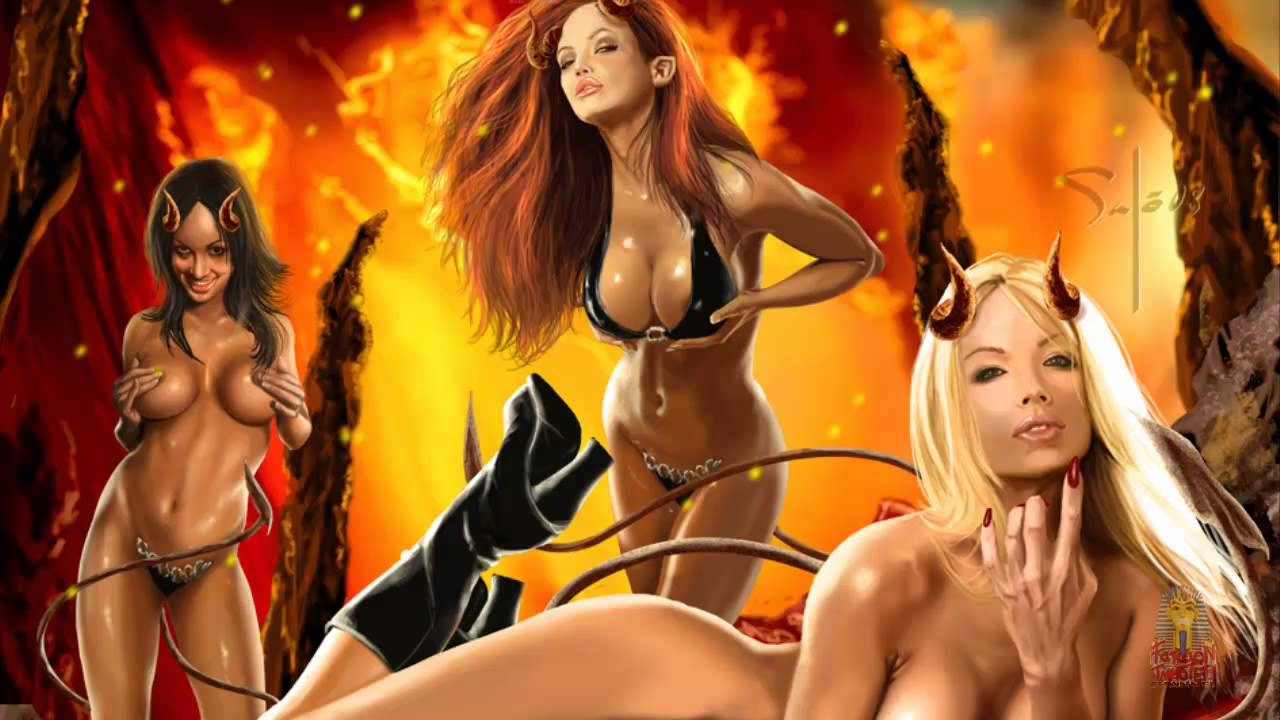 How do men's and women's sexual fantasies differ