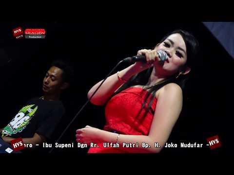 Karna Su Sayang - Mg86 Mentul....Gaes.... Musik Delapan Enam Productions Cover Aprilia Tumhiho