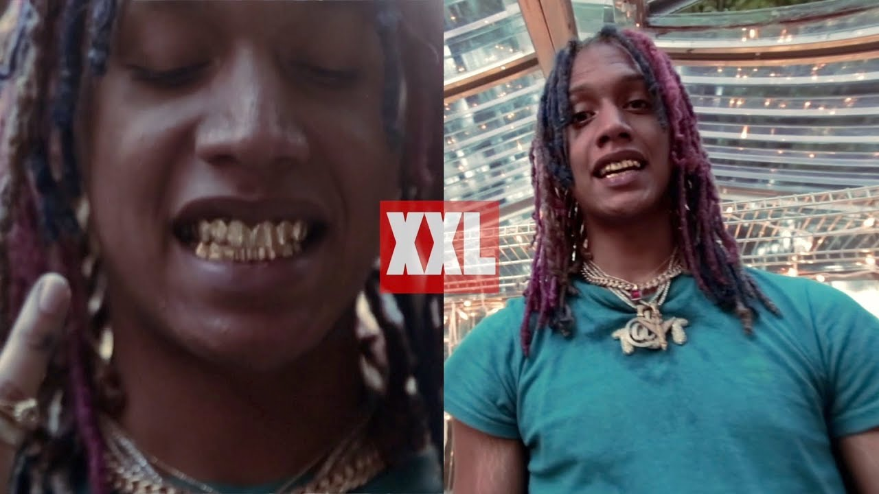 Young Pharaoh TUT - XXL (Official Music Video)